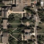 Iowa State University (Google Maps)