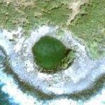 Operation Sailor Hat (Google Maps)