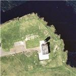 Duncansby Head Lighthouse (Google Maps)