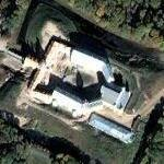 Nesvizh Castle (Google Maps)