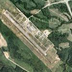 Campbell River Airport (YBL) (Google Maps)
