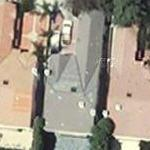 Cedric the Entertainer's House (former) (Google Maps)