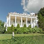 Alaska Governor's Mansion (StreetView)