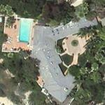 Don Felder's House (Google Maps)