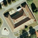 Army Medical Services Museum (Google Maps)