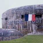 Batterie Todt Museum (StreetView)