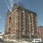 Divine Lorraine Hotel (StreetView)