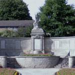 Barry War Memorial (Carnoustie War Memorial)
