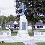 Montrose War Memorial (StreetView)