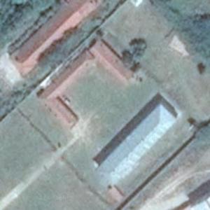 Crveni Krst concentration camp (Google Maps)