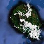 Goodenough Island (Google Maps)