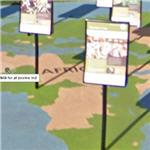 Map of Kew's Global Conservation Work (StreetView)