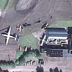 Lietuvos aviacijos muziejus (Lithuanian Aviation Museum)