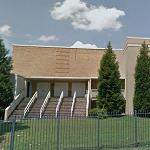 Center for Puppetry Arts (StreetView)