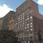 Manhattan Building (StreetView)