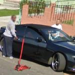 Car Repair (StreetView)