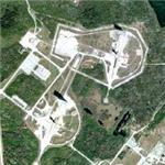 Cape Canaveral Air Force Station Space Launch Complex 36 (Google Maps)