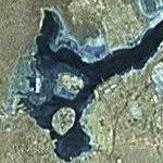 Suakin Island (Google Maps)