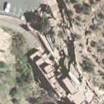 Authentic (Fake) Indian Cliff Dwellings (Google Maps)