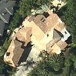 Sergio Mendes' House (Google Maps)