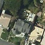 Joan Prather's House (Google Maps)