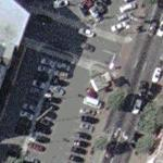 Anacostia's Big Chair (Google Maps)