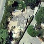 Barbara Steele's House (Google Maps)