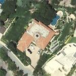 Gil Junger's house (former) (Google Maps)