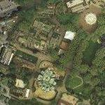 London Zoo (Google Maps)