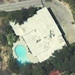 Lara Spencer's House (Google Maps)