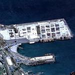 Port of Port Elizabeth (Google Maps)