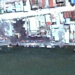 Port of Majunga (Google Maps)