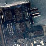 Port of Rades (Google Maps)