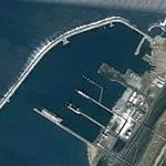 Port of Jorf Lasfar (Google Maps)