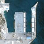 Port of Misurata (Google Maps)