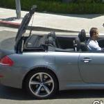 Roof Down (StreetView)
