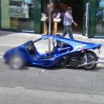 Campagna T-Rex 14RR (StreetView)