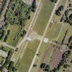 Foundation of the Crystal Palace (Google Maps)