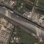 World's longest bridge - Bang Na Expressway
