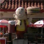 A&W Root Beer Dad (StreetView)