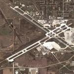 Des Moines International Airport (DSM) (Google Maps)