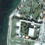 Çimenlik Castle (Google Maps)