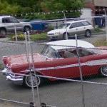 1957 Pontiac
