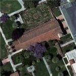 Mission Santa Clara de Asís (Google Maps)