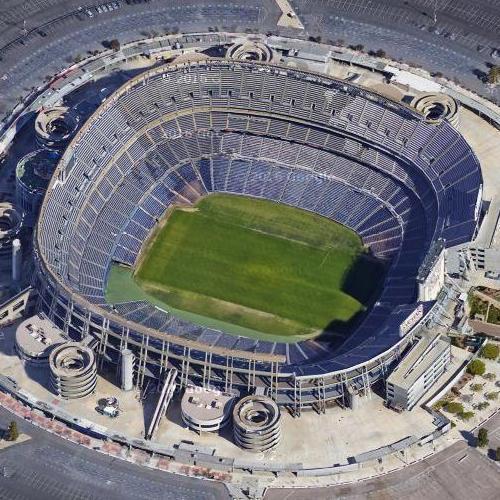 Sdccu Stadium In San Diego Ca Virtual Globetrotting