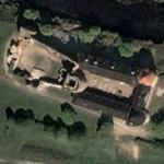 Bauska Castle (Google Maps)