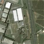 Bugatti car factory (Google Maps)