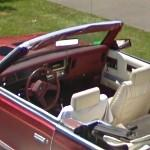 Chrysler LeBaron Convertible (StreetView)