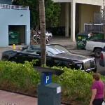 Rolls-Royce Phantom Convertible (StreetView)