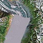 Glacier Bay National Park and Preserve (Google Maps)